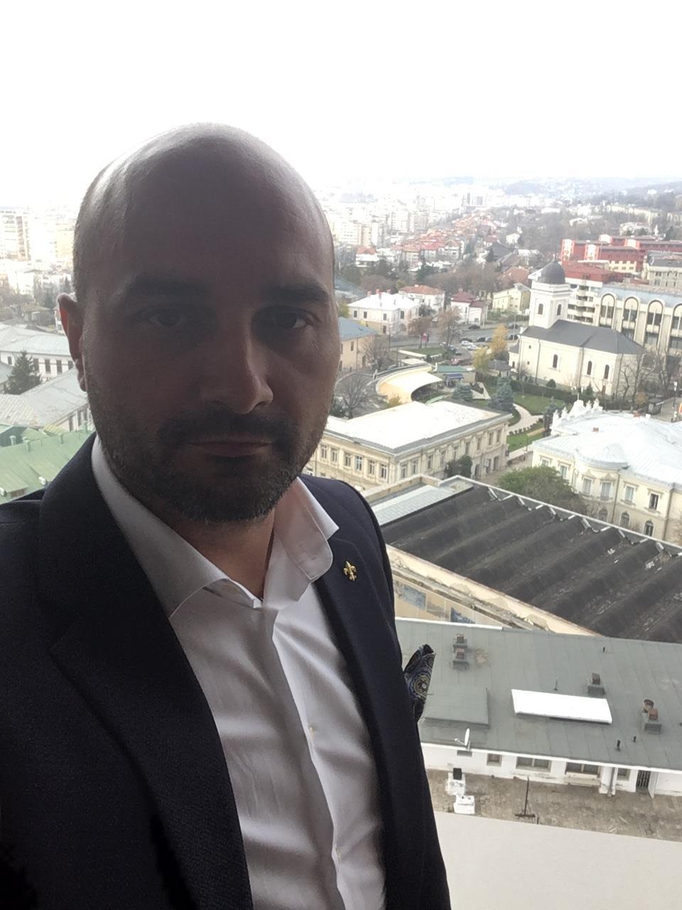 Bogdan Marciuc
