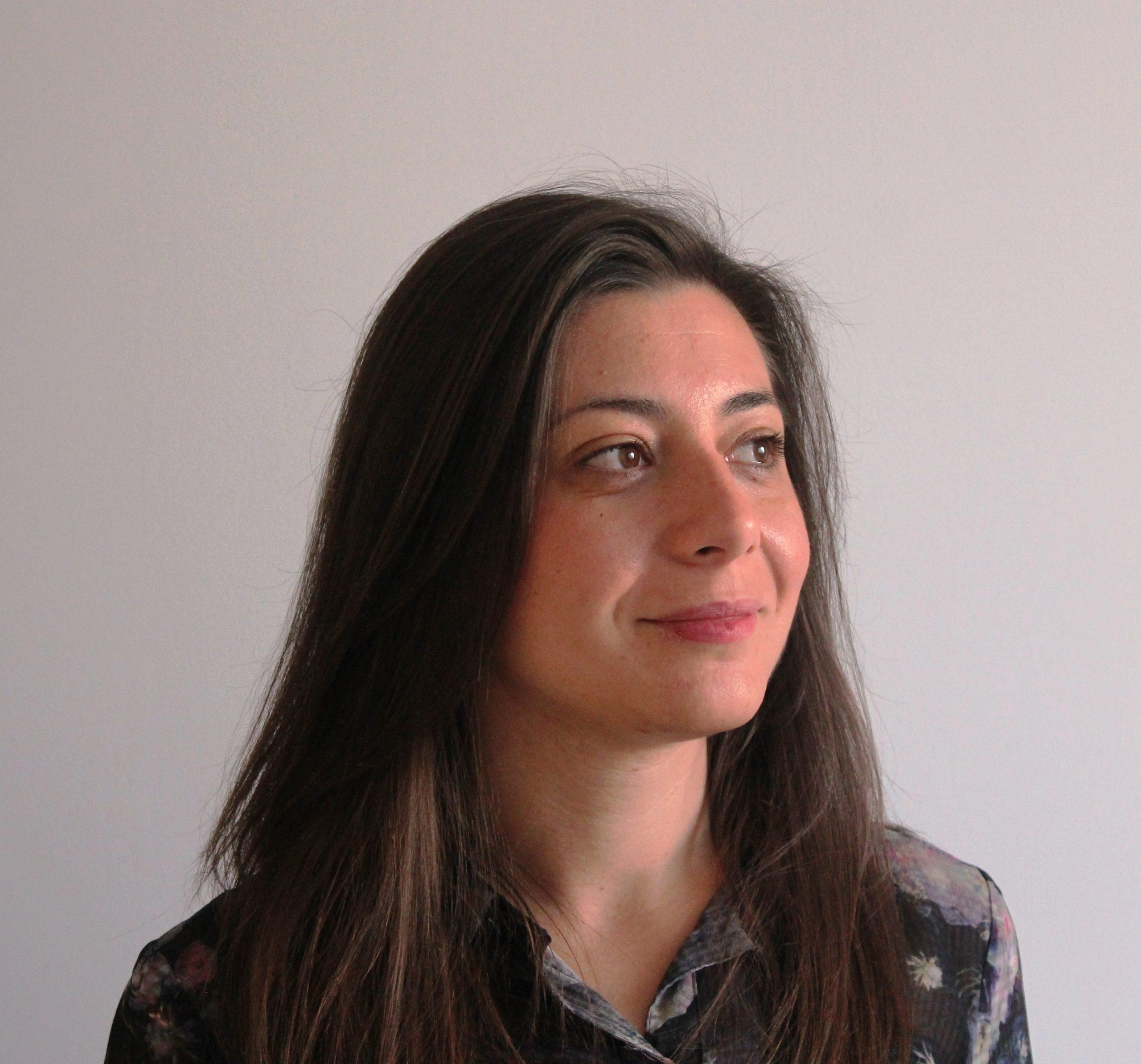 Cristiana Zăgreanu-Cristea